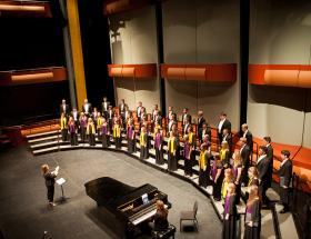 Our Choirs
